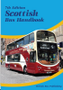 British Bus Publishing Scottish Bus Handbook - 7th Edition - 2011